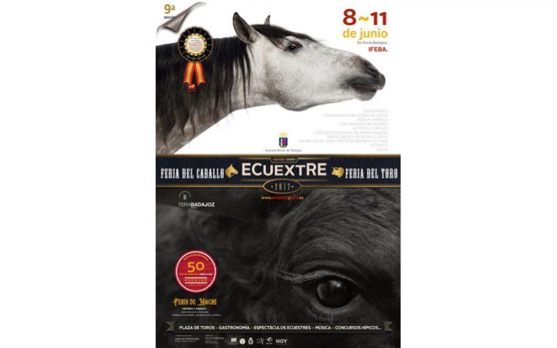 Badajoz: Apresentada a IX Feira do Cavalo e do Touro