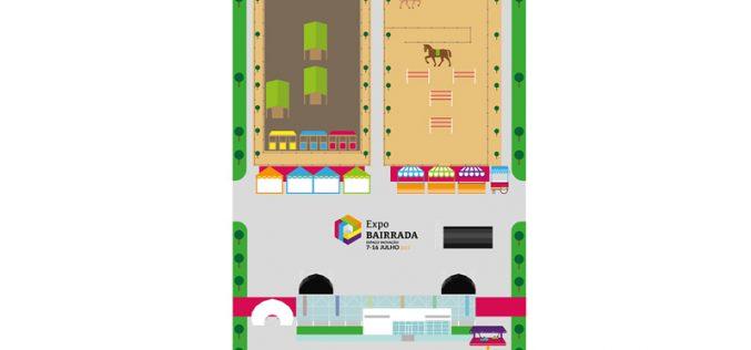ExpoBairrada 2017: Com um programa 'recheado' de actividades equestres