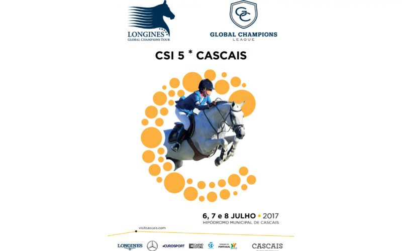 Elite do Hipismo Regressa a Cascais – CSI 5* | Hipódromo Manuel Possolo