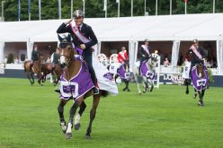 FEI Nations Cup™ Jumping 2017 – Division 1 – Incredible Italians win again at St Gallen