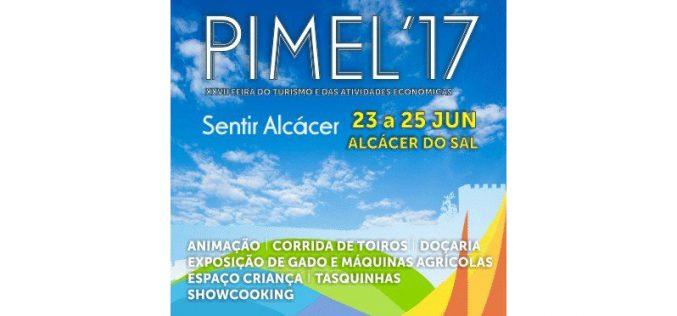 """""""Sentir Alcácer"""" – é o mote da PIMEL 2017"""
