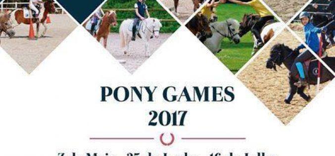 2º etapa dos Pony Games – Porto