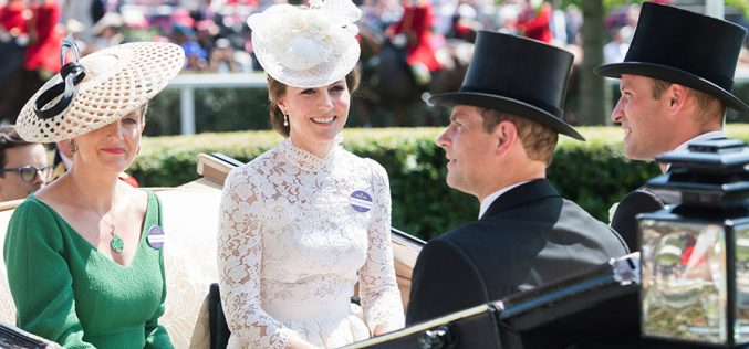 Royal Ascot 2017: Onde a tradição ainda é o que era!  (VÍDEO)