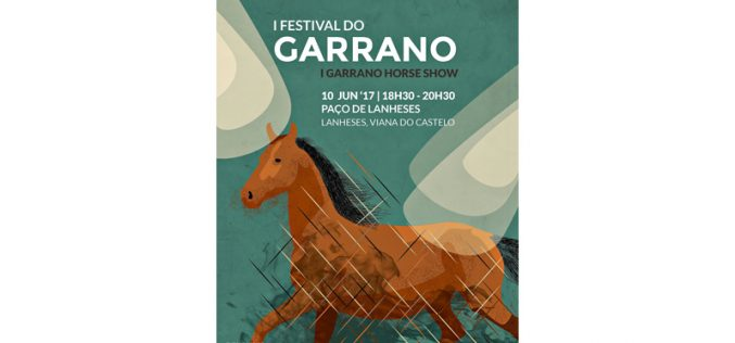 "I Festival do Garrano: Projecto ""Percursos do homem e do Garrano"""