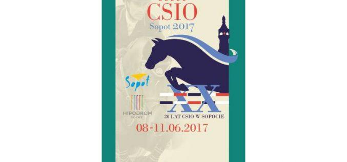 CSIO5* Sopot: Equipa Portuguesa em competição – Divisão 2