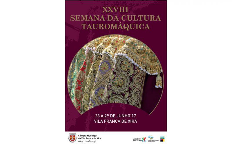 28.ª Semana da Cultura Tauromáquica – Vila Franca de Xira