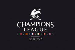 Beja recebe Champions League de Horseball em Setembro