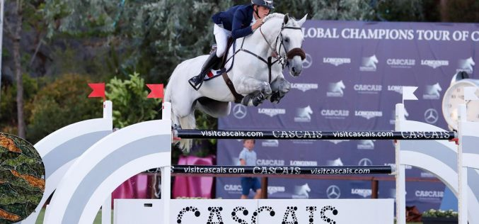 Star Line-Up for LGCT Cascais as Championship Battle Revs Up