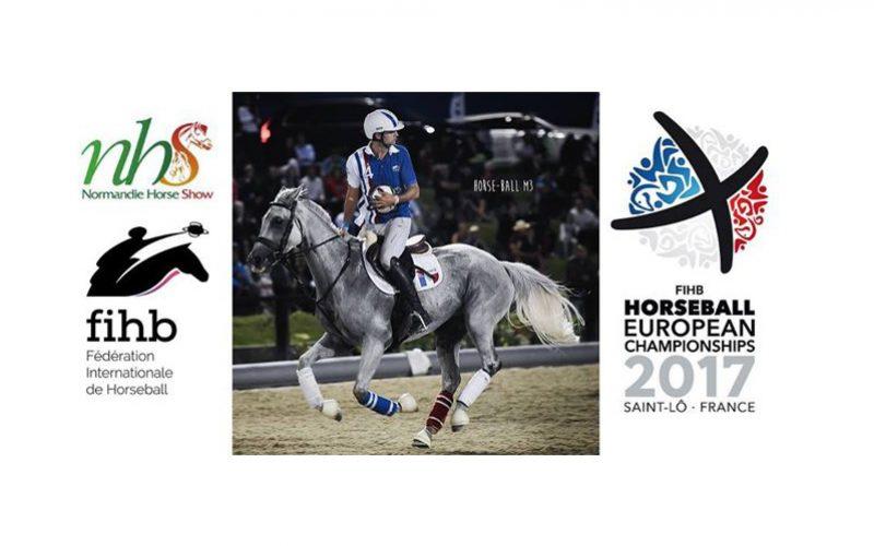 Campeonato da Europa de Horseball – 8 a 12 de Agosto