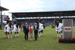Lambertz Nations' Cup goes to Germany, Laura Graves finally achieves her aim in the MEGGLE Prize