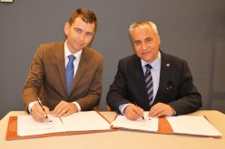 FEI signs Memorandum of Understanding with Equestrian Tourism
