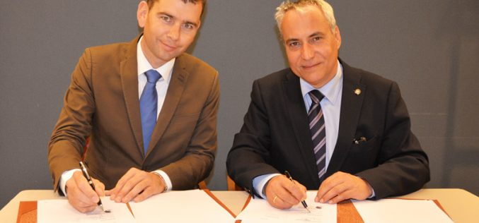 FEI signs Memorandum of Understanding with Equestrian Tourism