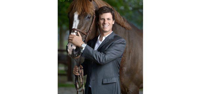 """Aachen is the Maracanã of equestrian sports!"""