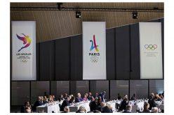 COI decide atribuir Jogos Olímpicos de 2024 e 2028 a Paris e Los Angeles