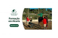 Já conhece a oferta formativa em Alcaria?