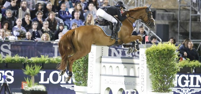 """Amazing"" Lizziemary and Danielle Goldstein pull off their first LGCT Grand Prix Win"