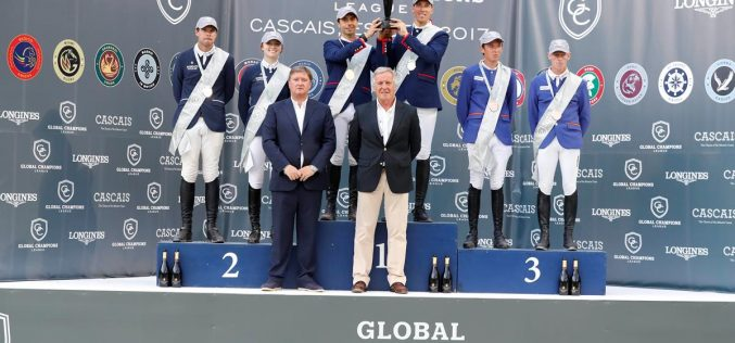 Valkenswaard United take over GCL ranking after dramatic night in Cascais