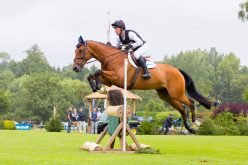 Olympic event riders aiming for Hickstead glory