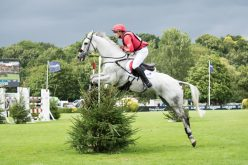 Paul Tapner times things to perfection in the MS Amlin Eventers' Challenge