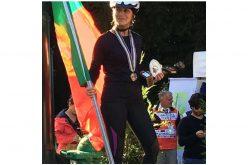 Bruxelas: Ana Barbas conquista Bronze no Mundial de Cavalos Novos de Raides