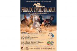 VI Edição da Feira do Cavalo 2017 no Hipódromo Municipal da Maia