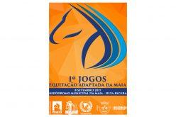 1º Jogos de Equitação Adaptada na cidade da Maia
