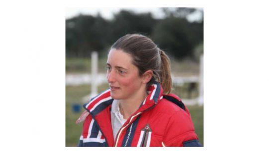 Europeu de Endurance 2017: Margarida Oliveira Soares termina na 22.ª posição em Bruxelas