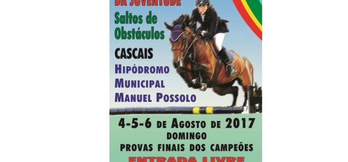 Taça de Portugal da Juventude 2017 – Cascais