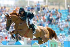 Morreu Baloubet du Rouet, o melhor cavalo de saltos de todos os tempos