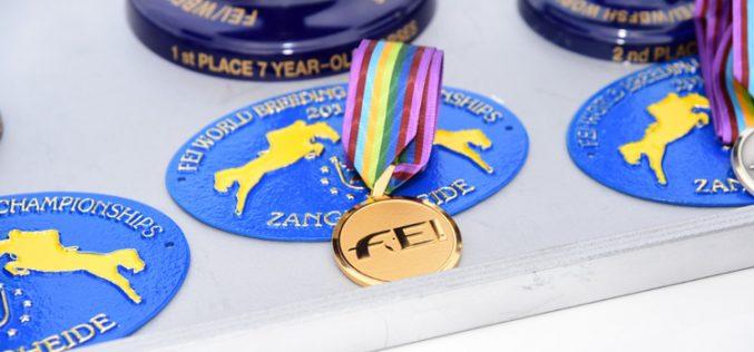 6 Portugueses inscritos no Mundial de Cavalos Novos em Zangersheide (VÍDEO)