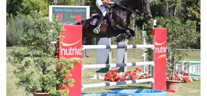 60 Cavalos disputam os Critérios em Coimbra (Live streaming)