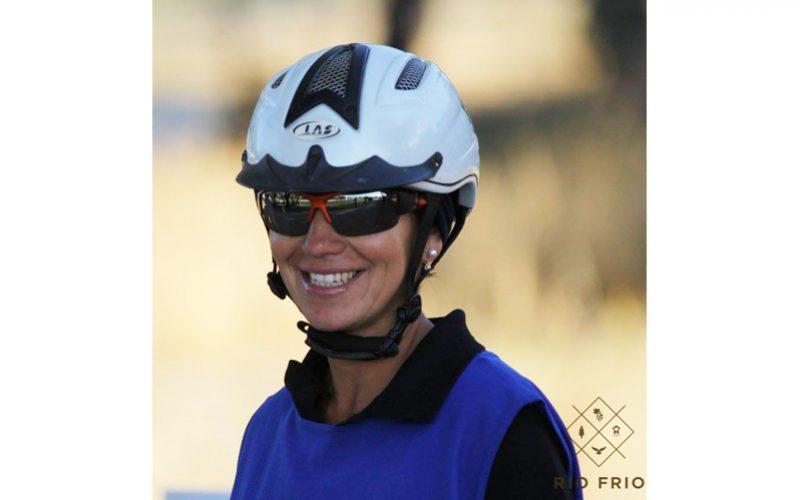 Ana Barbas sobe ao 2º lugar do Ranking Mundial de Endurance
