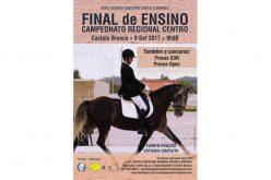 Final do Campeonato de Ensino Regional realiza-se em Castelo Branco