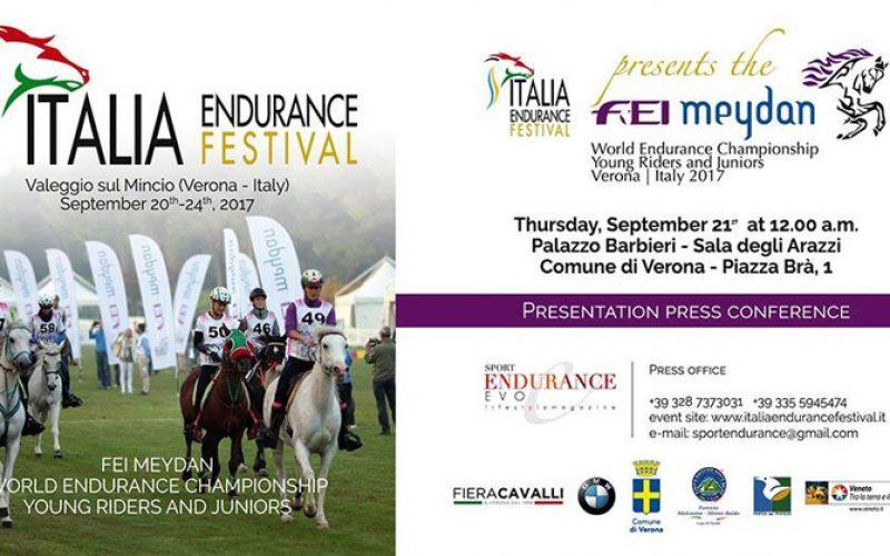 Portugal no Mundial de Endurance (J/YR) – Itália
