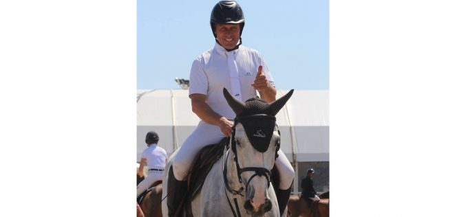 Vilamoura takes the lead as the capital of European equestrian sport
