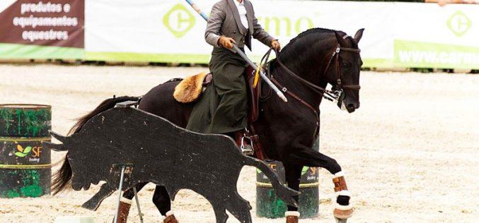 Equitação de Trabalho: Já são conhecidos os Campeões Regionais