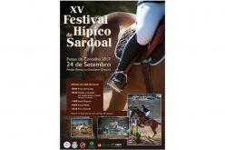 XV Festival Hípico de Sardoal – 24 de Setembro