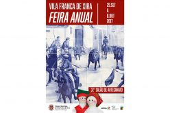 """Vila Franca: """"Feira Anual de volta com tradição e animação!"""""""