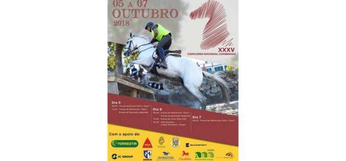 Regimento de Cavalaria organiza 35º Concurso Nacional Combinado – Braga