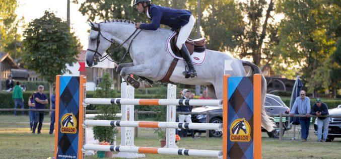 Produto nacional destaca-se nos Critérios para Cavalos Novos 2017 – Coimbra