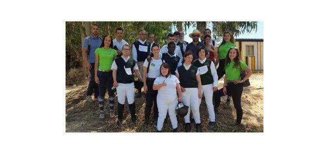 """Acão de Formação """"Ajuizamento, Critérios e Campeonato Nacional  Special Olympics Equitação"""""""
