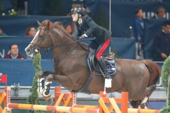 CSI5*-W Verona: Italy's Bologni and Moneta take first two slots