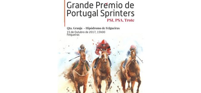 Grande Prémio de Sprinters – Hipódromo de Felgueiras