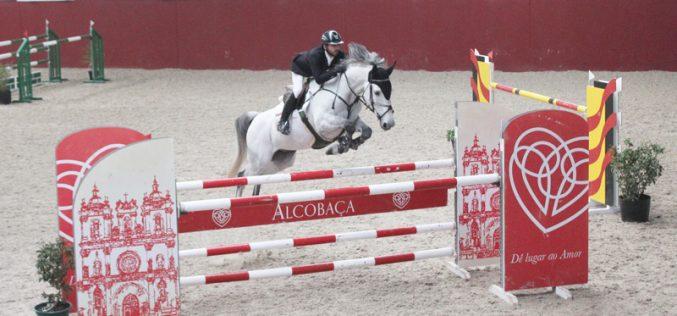 Torneio de Outono: Ricardo Gil Santos e Zucchero brilham em Alfeizerão