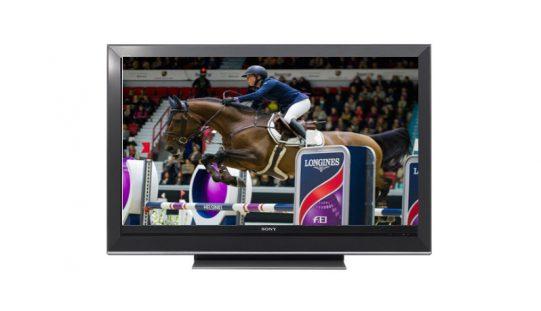 Eurosport transmite 3 provas do CHI de Genebra
