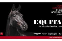 Equita Lyon 2017: Portugal representado por 6 Atletas