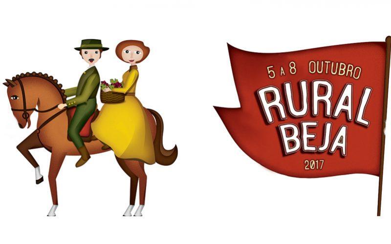 RuralBeja 2017: De 5 a 8 de Outubro, todos os caminhos vão dar a Beja