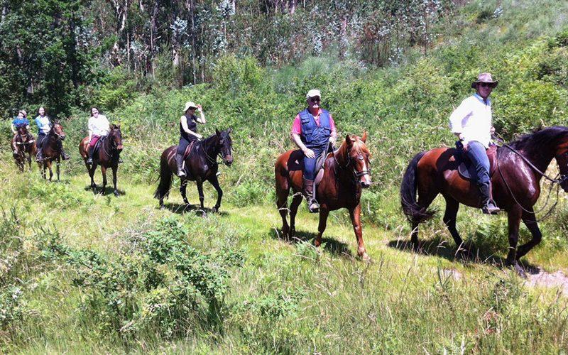 Primeira Peregrinação a cavalo até Santiago