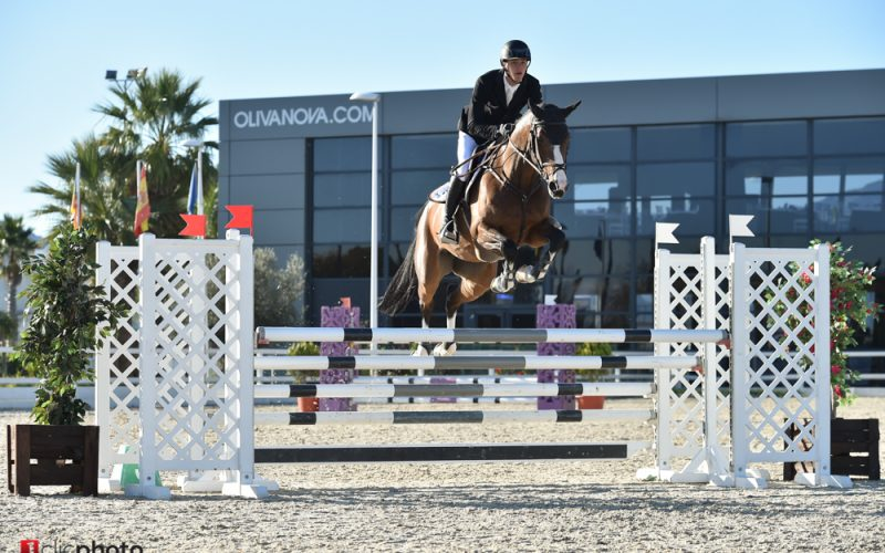 Autumn MET 2017: Haranka, Ginger Ale and Kilbarron Rue best in the youngster finals