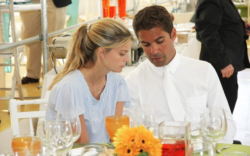 Athina Onassis e Doda Miranda selam acordo de divórcio